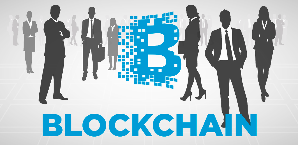 People and Blockchain