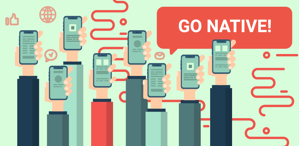 Choose Native App Development