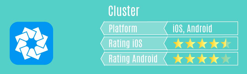 Cluster App