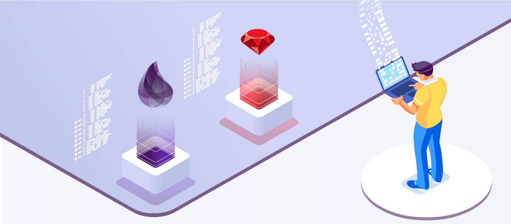 Choose Between Elixir Programming and Ruby Programming