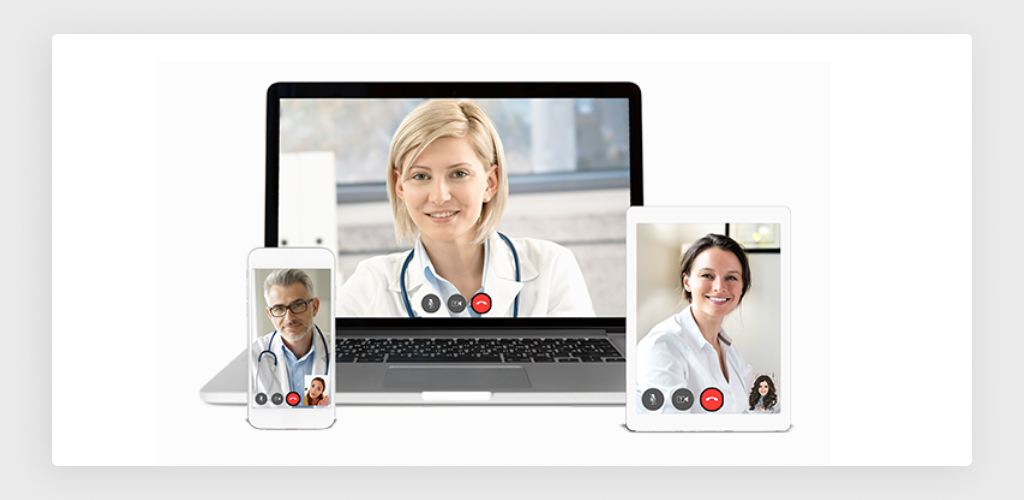 Online Video Consultation With Doctors