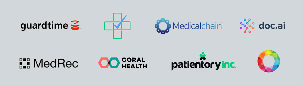 Best Blockchain Companies in Healthcare