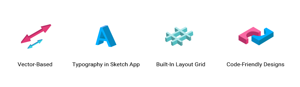Features of Sketch