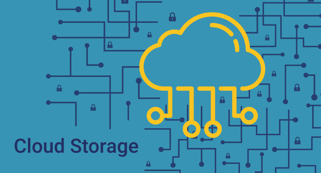 Blockchain and Cloud Storage