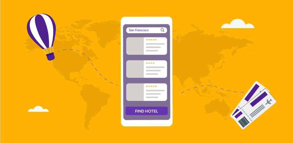 Mobile Apps for the Travel Industry