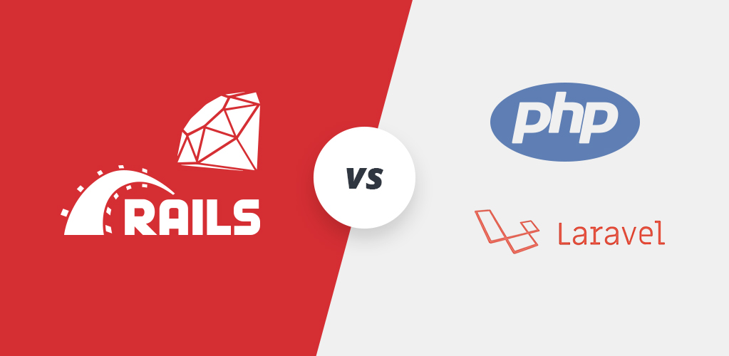 Ruby on Rails vs PHP and Laravel