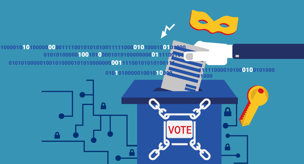 Blockchain and Voting