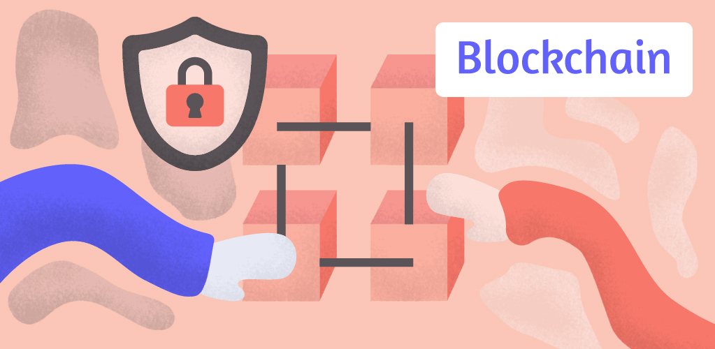 Blockchain with a Lock