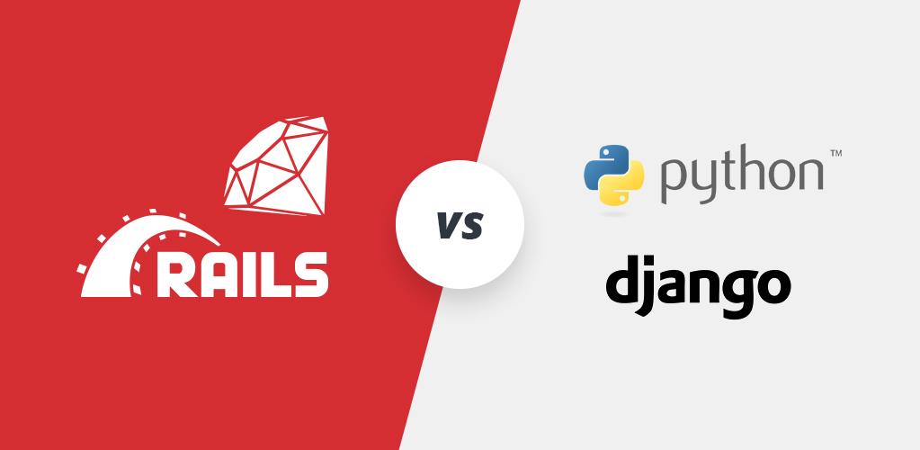 Ruby on Rails vs Python and Django