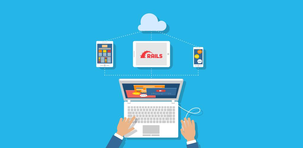 Ruby on Rails: Framework Overview