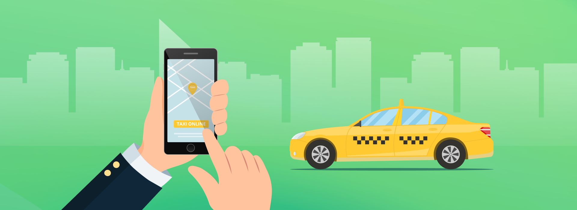 How to Make an App Like Uber: Process, Tips & Features | MLSDev