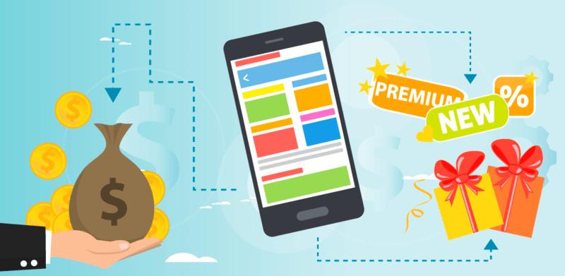 Monetizing Your App